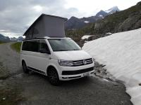 VW T6 California Beach